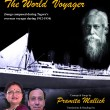 BRC-CD-373          TAGORE : THE WORLD VOYAGER (4 CD PACK)